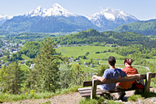 Tourismus in Bayern