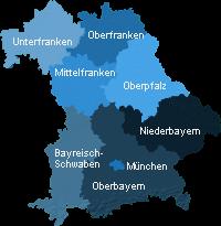 pilgerstätten in deutschland